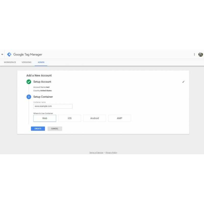 Google Analytics + Google Tag Manager Module Prestashop
