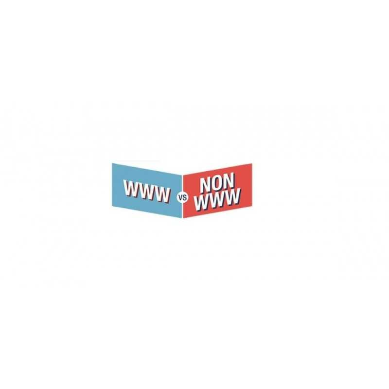 www and non www redirect domain ( both ) Module Prestashop