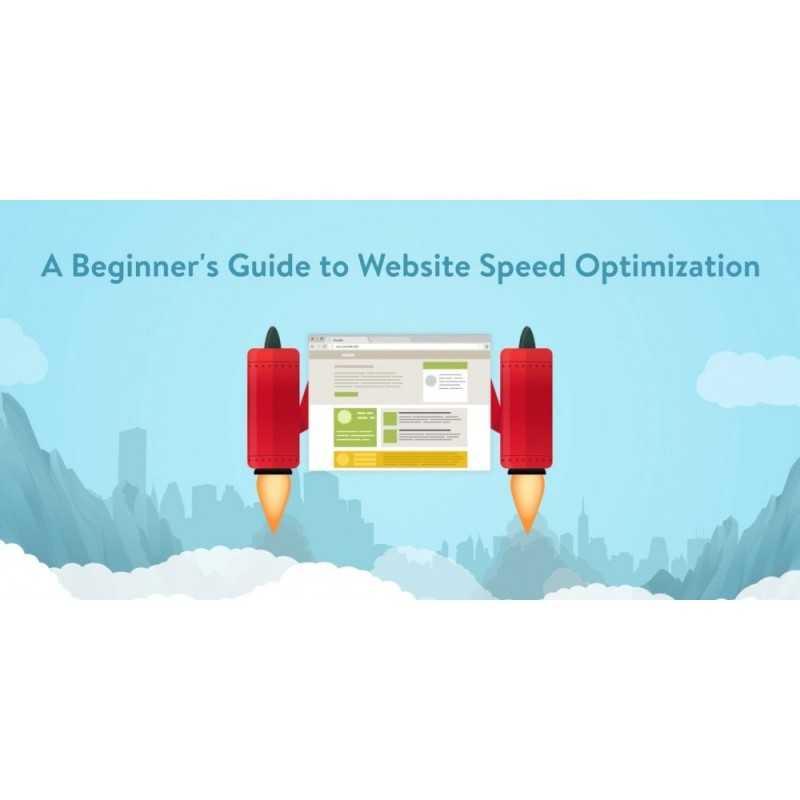 Google Page Speed Optimizer Module PrestaShop