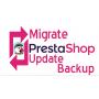 Prestashop Data Migration / Upgradation