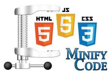 Minify HTML CSS JS Module Prestashop